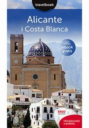Alicante i Costa Blanca Travelbook, Zar�ba Dominika